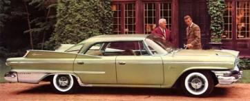 Kewl green car